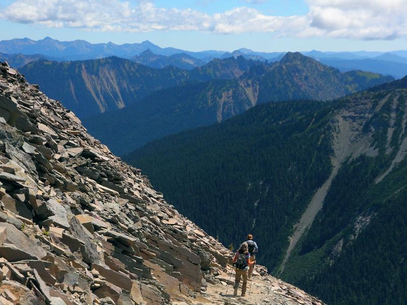 IMG_8830 Sunrise Rim Trail