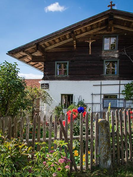 Bauernhausmuseum Vorderdietzberg