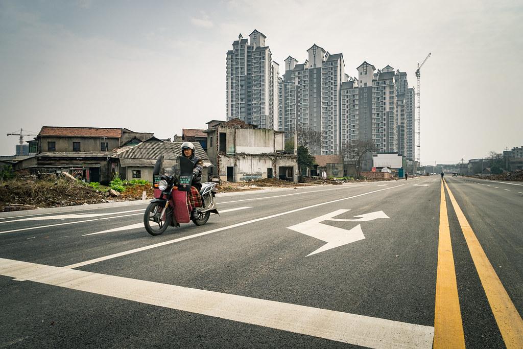 Xiangtan change