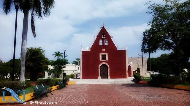Mérida Yucatán Lidia Nava Turismo