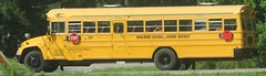 Quality Bus Service: Marlboro CSD #787