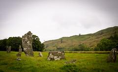 Nether Largie Stones, Kilmartin Glen-2