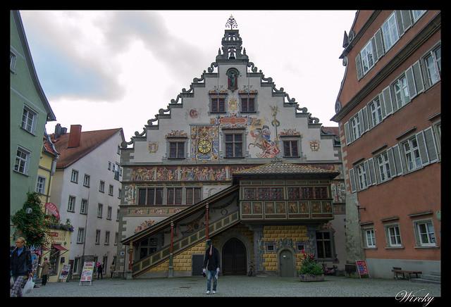 Ayuntamiento de Lindau