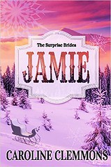 The Surprise Brides: Jamie