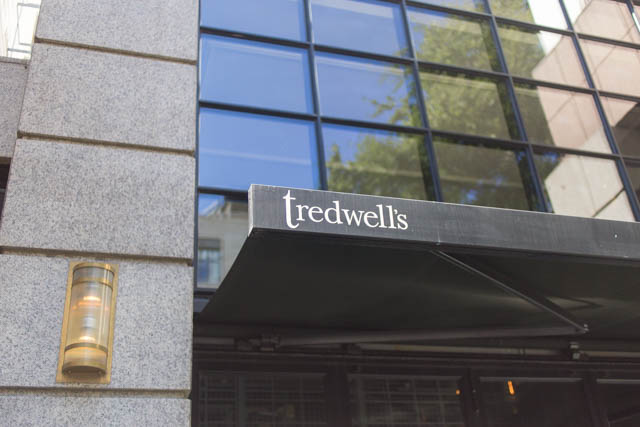 Tredwells Covent Garden