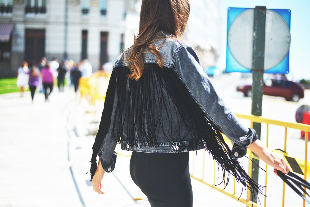 Black for everydays