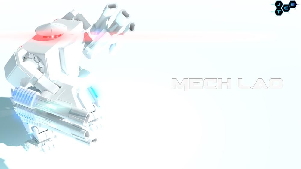 Mech Lao