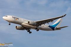 TAME A330-200 HC-COH