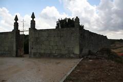 Castelo de Ranhados, Mêda (Ruínas)