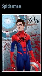 print-spiderman