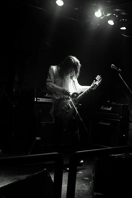 時代という名の踏絵 live at Outbreak, Tokyo, 14 Oct 2015. 317