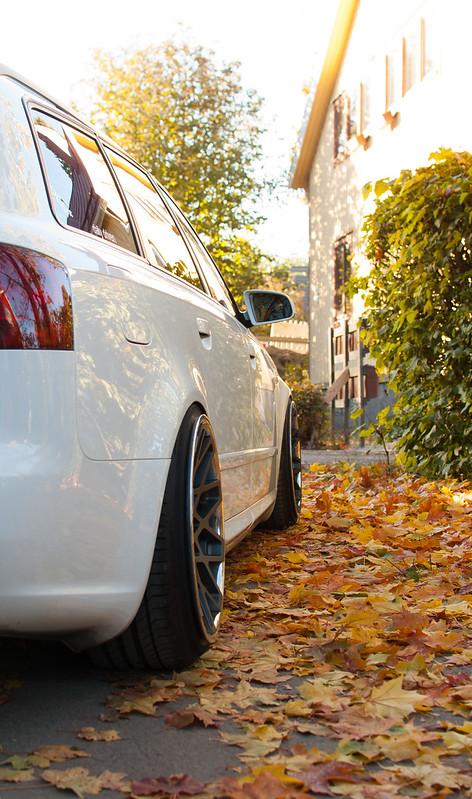 Zoml: Audi A4 B7 Avant //Mätäs Crew - Sivu 2 22022602262_f9ae48956b_c