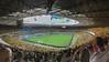 Stadion Belo Horizonte WM 2014