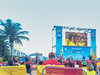 Fanmeile Fanfest WM 2014 Brasilien