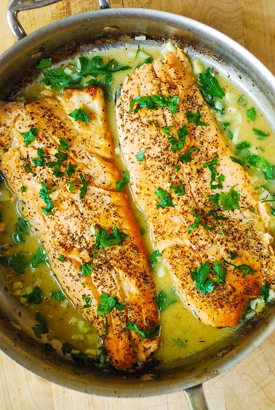 Fried Trout Recipes