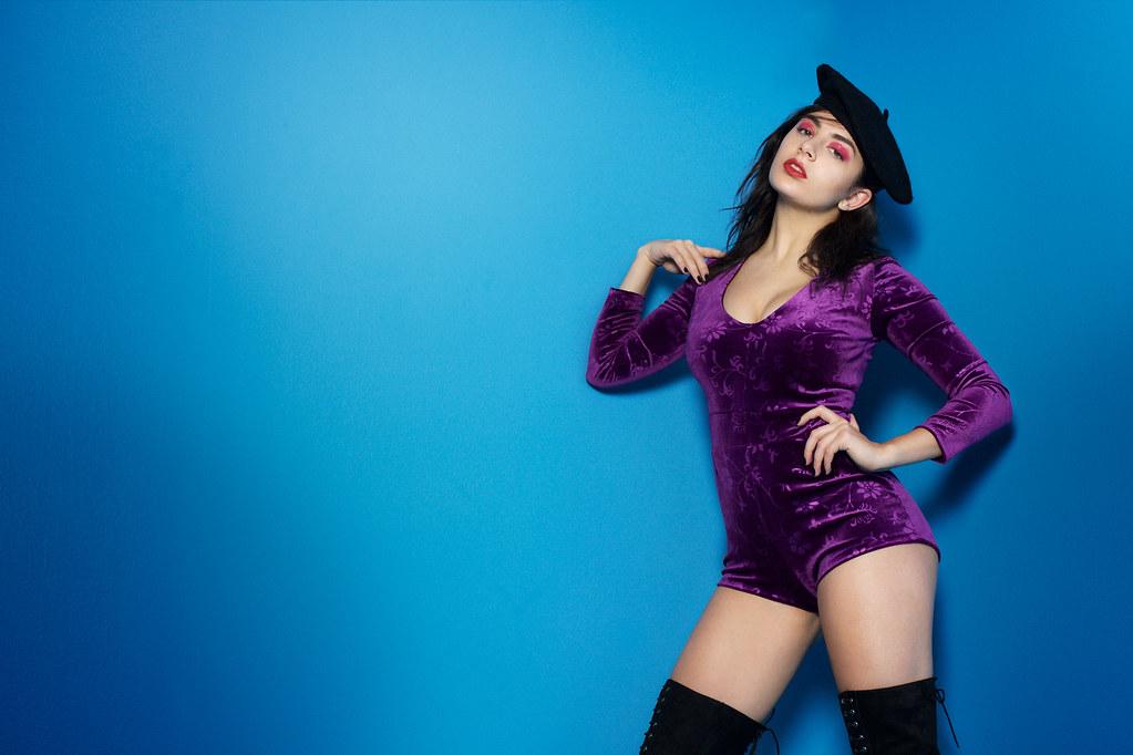 Charli XCX — Фотосессия для «Boohoo» 2015 – 15