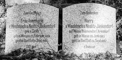 Wiedebach und Nostitz-Jänkendorf