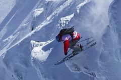 Jak vybrat ty správné freeridové lyže?