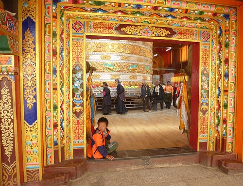 CH-Litang-Baita Gongyuan (7)