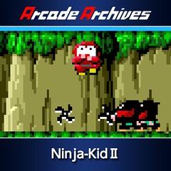 Arcade Archives Ninja- Kid II