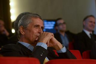 Vlad Sosa. Premios La Silla.