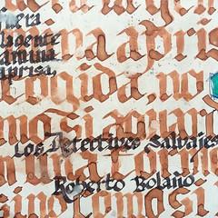 Textura gótica