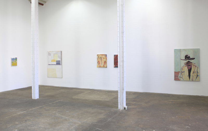 #2Installation View_Form is What Happens