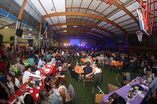 Fiesta del Bono de Colaboración CGPA