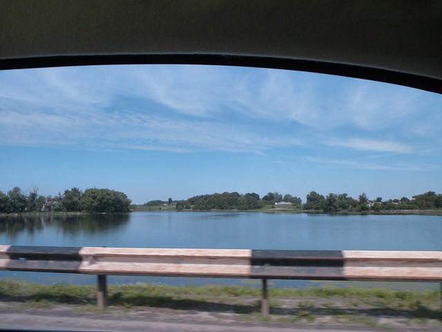 Lake Lenin