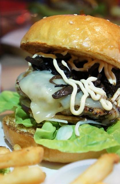 8.grind burger bar-Wild Shroom RM 17 (1)
