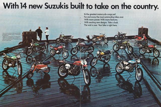 Suzuki 2