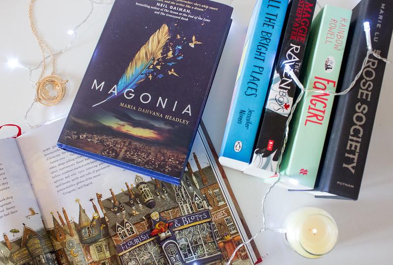 9 Best Books I Read in 2015