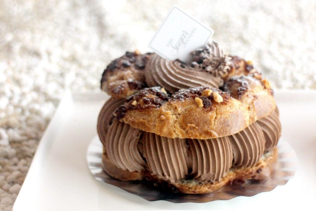 Desserts in Johor Bahru: The Sugar Pantry