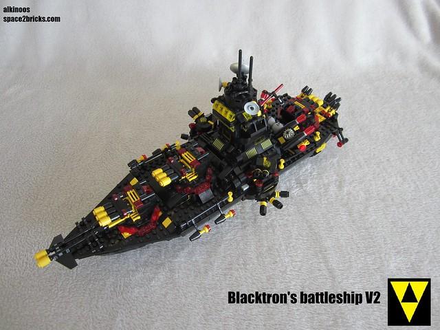 blacktron battleship v2 p1