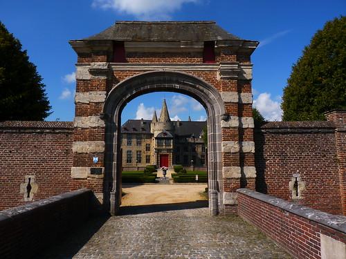 Château de Laarne
