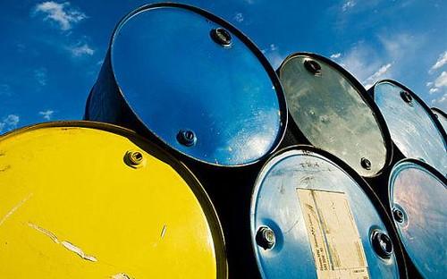 油价或有望继续反弹 能源板块被各大机构获看好