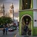 Catedral de Campeche por Morten Guttorm