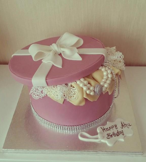 Cake by Tortinjo