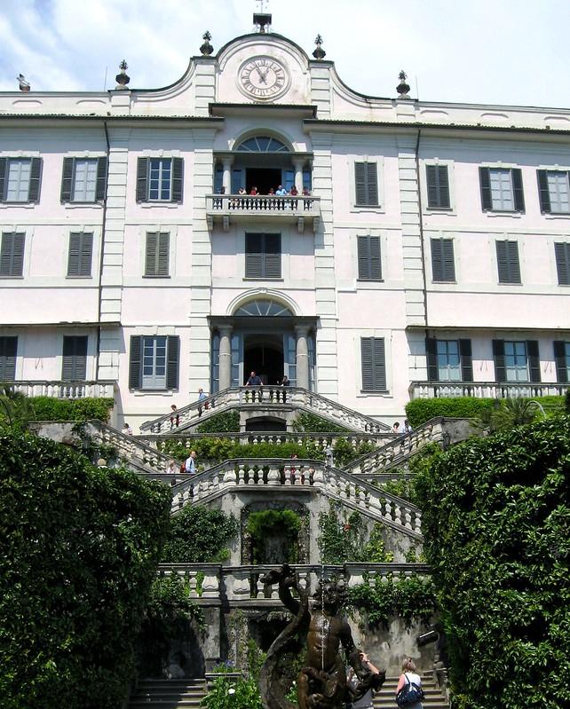 greenway - villa carlotta