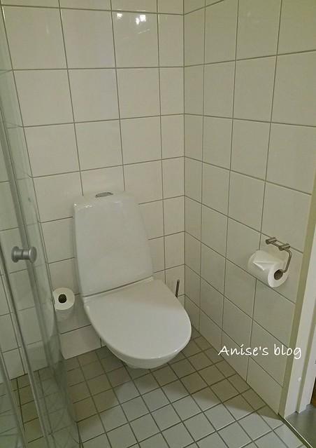 斯德哥爾摩住宿Sky Hotel Apartment_046