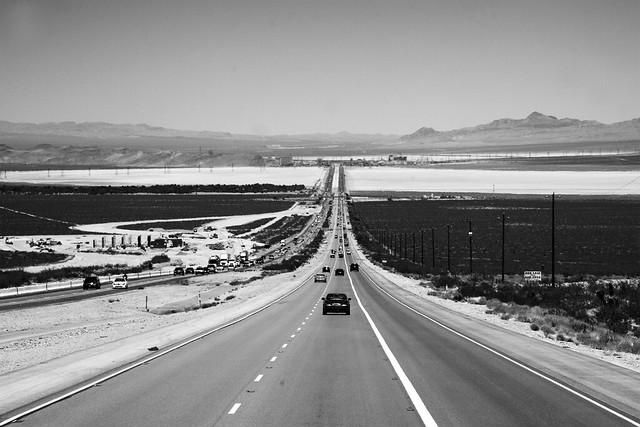 Pathway to Vegas