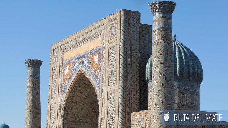 Samarcanda Uzbekistan (17)