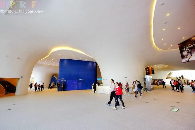 台中歌劇院 (9)