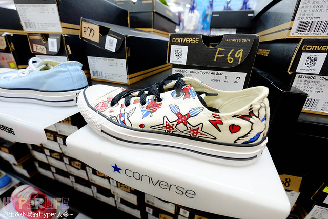 2017 日耀天地萬鞋特賣 (1)
