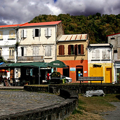 Saint-Pierre, Martinique, France