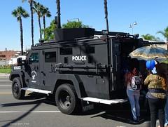 North County SWAT - Orange County CA - Lenco BearCat (4)