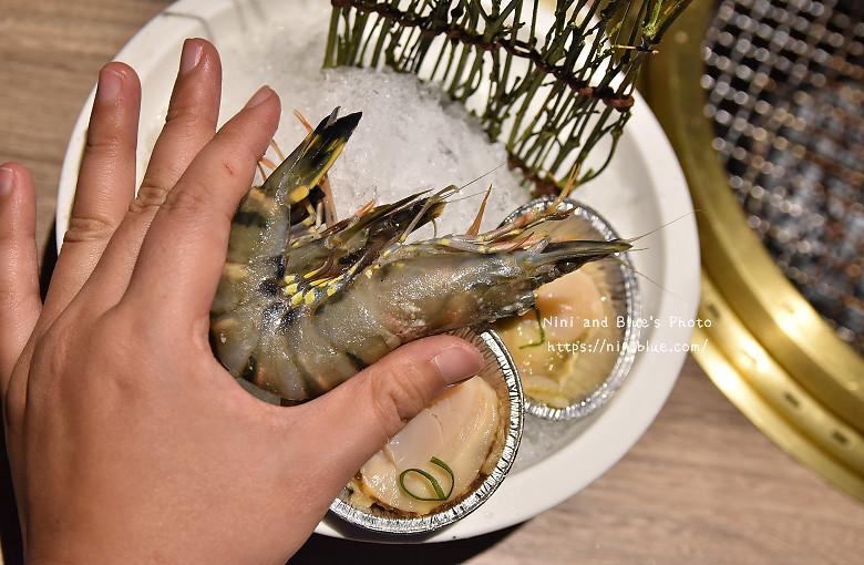 台中燒肉同話麗寶樂園美食餐廳46