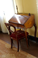 Desk That Belonged to Mary Surratt