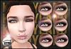 [K3] Gigi Eyes (#Catwa)