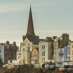 Tenby in the Spring 2017 03 09 #17